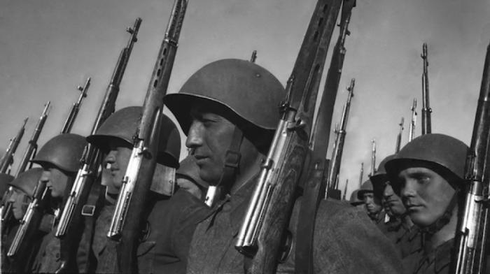 Качества русского солдата, которых боятся и всегда боялись враги