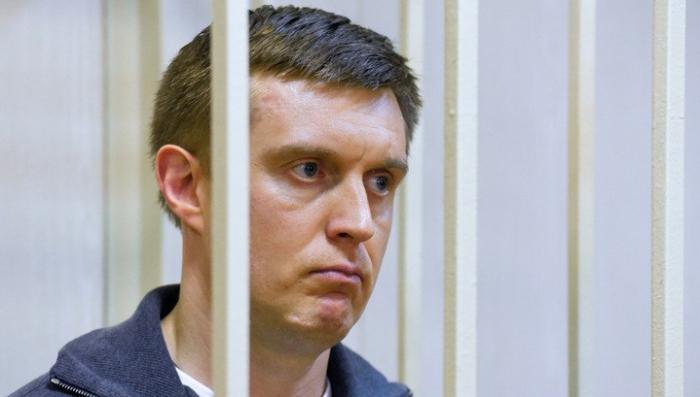 Арестован директор «БалтСтроя» Дмитрий Сергеев по делу о хищениях