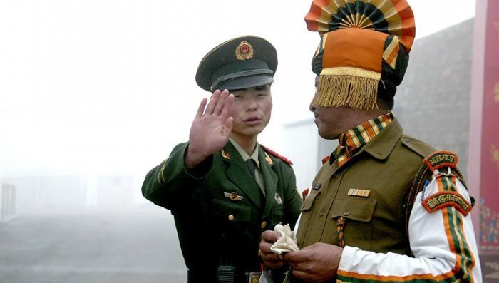 Глобалисты из США стравливают Индию и Китай: возможен ли военный конфликт?