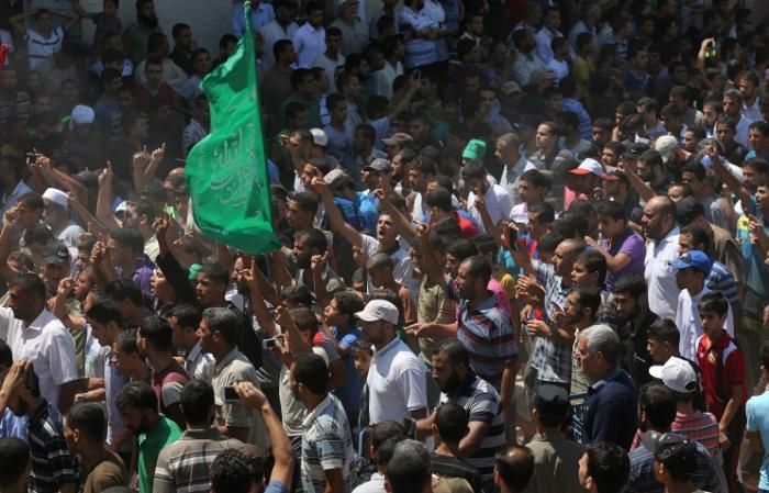 Самый главный антисемит - Израиль! Он 70 лет уничтожает семитов в Палестине
