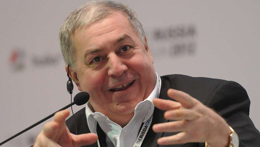 Богатейшей в России по версии Forbes стала семья Гуцериевых