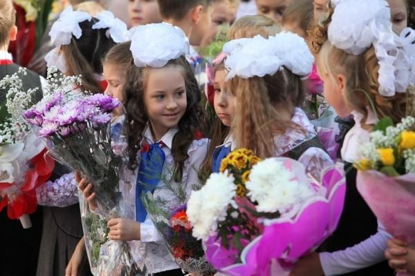 День Знаний: какие изменения ждут российские школы с 1 сентября