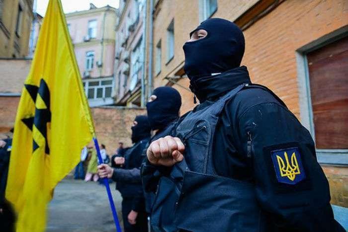 Донбасс: о праве на самооборону от украинской агрессии