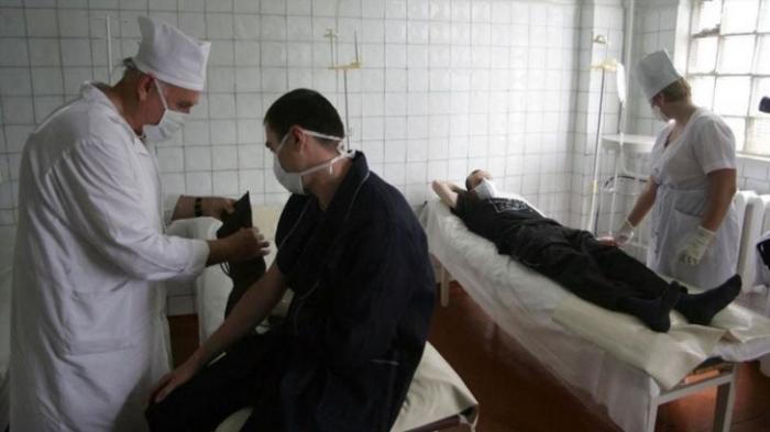Украина, безвизовый режим: в ЕС обвиняют украинцев во вспышке заболеваемости туберкулёзом