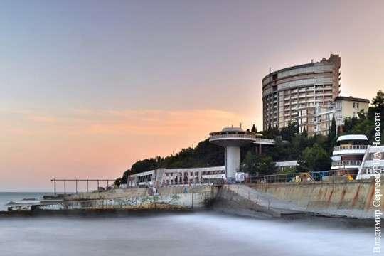 Алчность крымских чиновников угрожает повышением цен для туристов