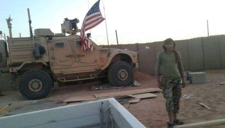 США продавали оружие своим наёмникам из ИГИЛ. Эксклюзив из Сирии