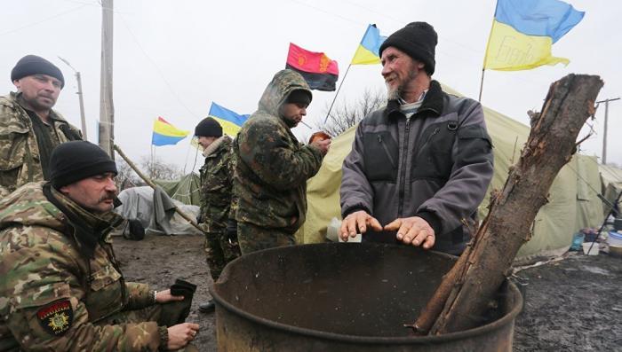 Блокады Донбасса: у Вальцмана выбор между плохим и худшим, Ростислав Ищенко