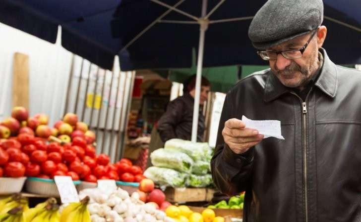 Цены в России повернули вспять. Но есть ньюансы