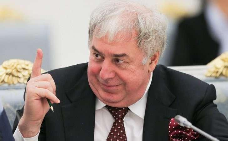 Первые богачи страны — из самых бедных регионов России