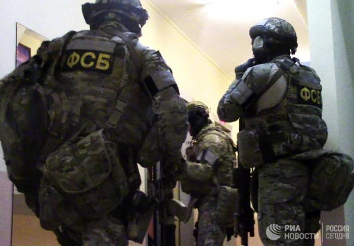 Москва: ФСБ предотвратила теракты на 1 сентября