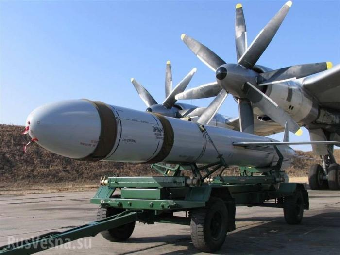 Ракета Калибр: почему СШАнескоро увидят «такую жеракету, какурусских»