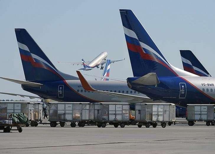 Продажное руководство Аэрофлота лоббирует интересы западных авиакомпаний