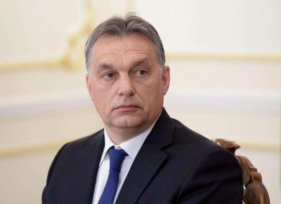 Премьер-министр Венгрии будет искать в ЕС сторонников улучшения отношений с Россией