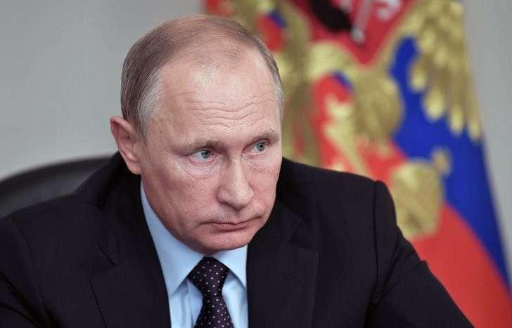 Путин назвал давление на Пхеньян