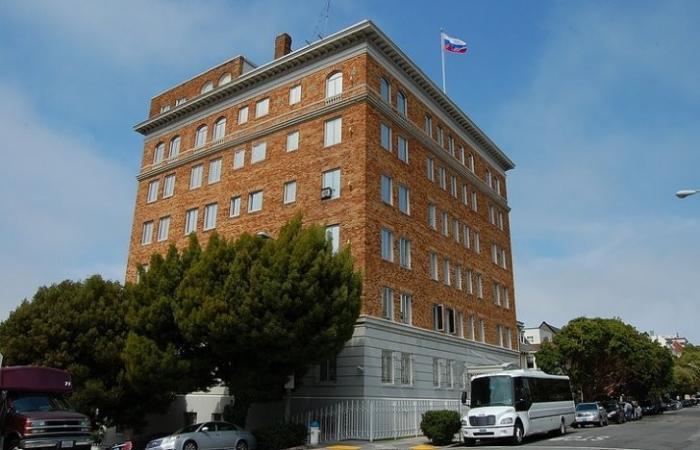Вашингтон приказал Москве закрыть три дипмиссии России в США в день прибытия нашего посла