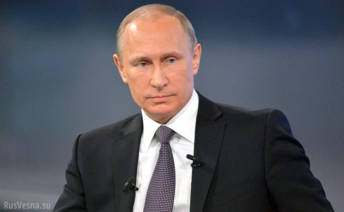 Владимир Путин опубликовал программную статью к саммиту БРИКС