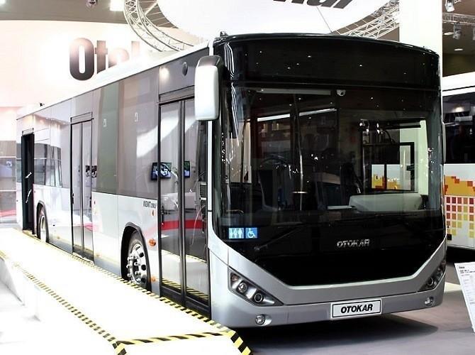 Первый электробус, разработанный российской компанией Drive Electro, отправился в Турцию