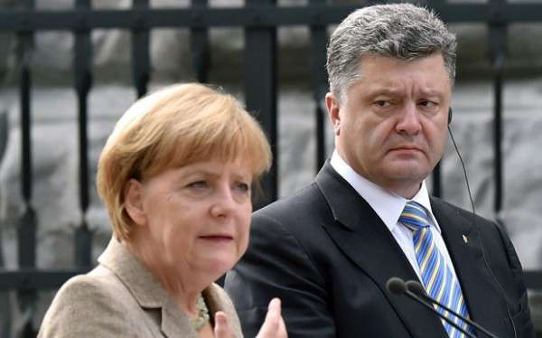 Ну что ж, придётся брать и Киев