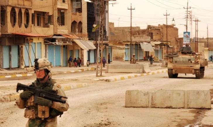 Война в Ираке: город Тель Афар освобождён. Что дальше?