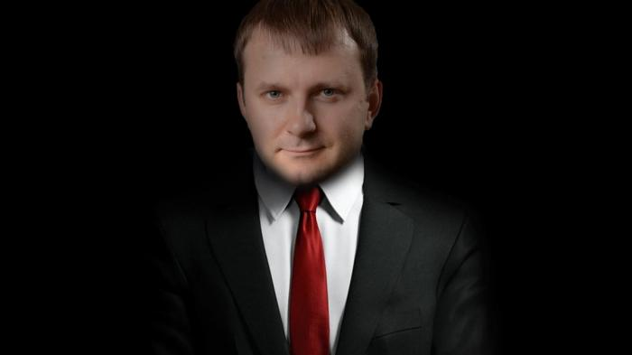 Bloomberg назначил Максима Орешкина любимцем Путина. Путин ещё не в курсе
