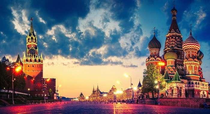 В Москве стартовал грандиозный 10-дневный фестиваль, посвященный юбилею столицы