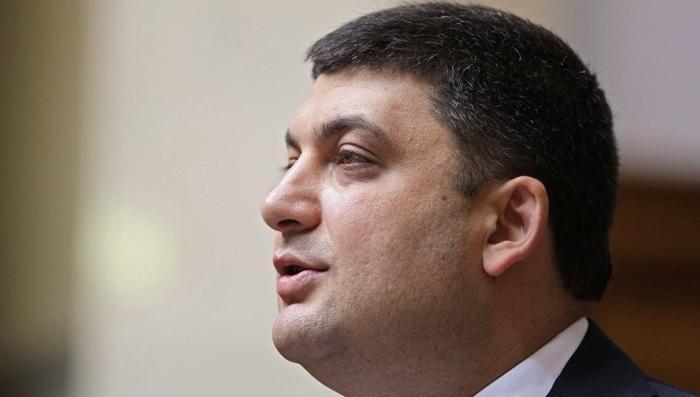 Еврею Гройсману не нужны образованные славяне на Украине