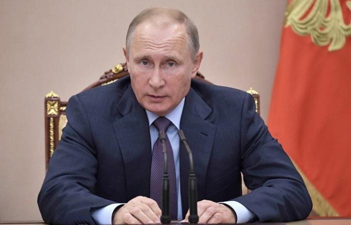 Владимир Путин предложил странам БРИКС заключить соглашение по информационной безопасности