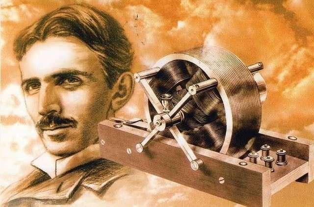 Никола Тесла: 9 реализованных и 10 не реализованных самых значительных изобретений