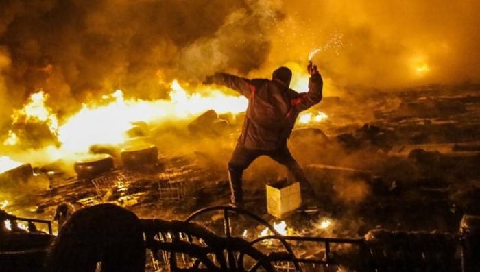 Украина грозит России «отверткой в бок»: тревожные тенденции