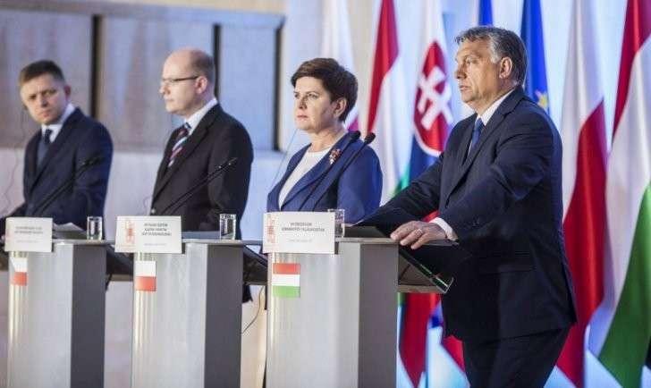 Кто на самом деле раскалывает Евросоюз?