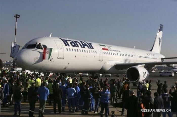 В Иране, как и в России – тотальный саботаж и измена