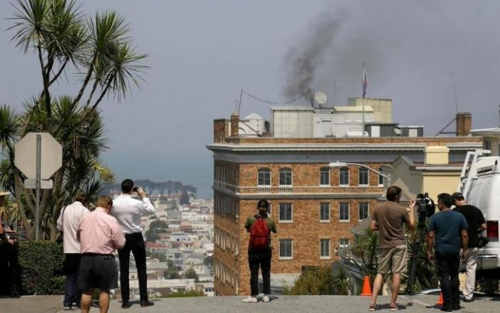 Дурная голова в Госдепе не даёт покоя рукам в Сан-Франциско