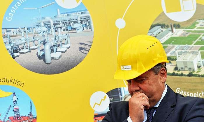 Газовый контрудар ЕС. Германия снижает зависимость от «Газпрома», идя в кабалу к заокеанским поставщикам топлива