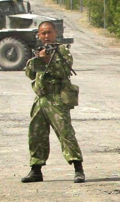 Волкер прав -  на Донбассе  действительно есть российские войска!