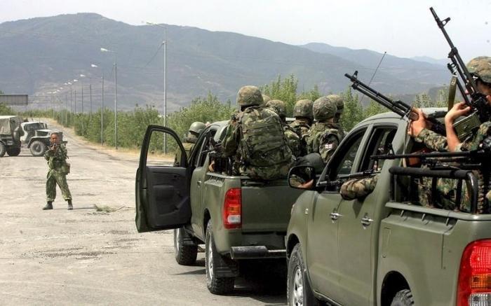 В Донбассе действительно есть русские войска! И всегда будут!