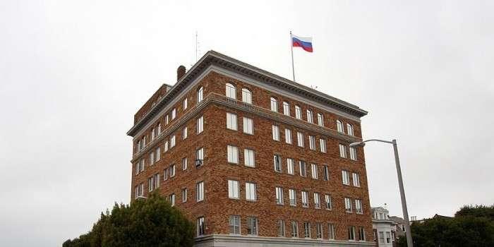 Сотрудники закрытого консульства России в Сан-Франциско попросили политубежища в США
