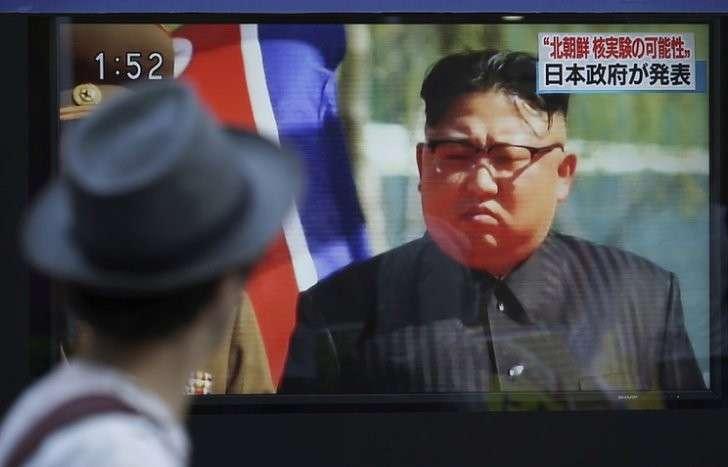 КНДР пытается убедить всех, что у неё есть водородная бомба