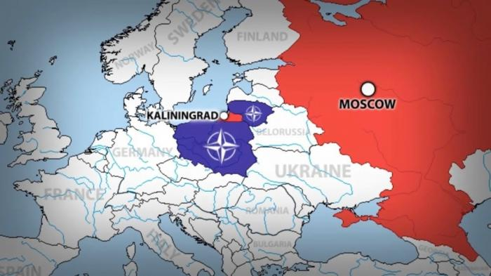 Калининград: самый западный рубеж обороны России. Какие силы его обороняют?