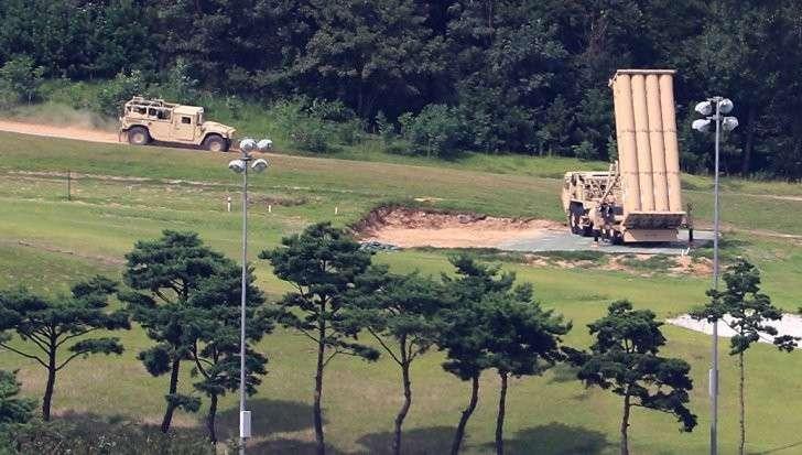 МИД: на развертывание ПРО США в Южной Корее Россия может дать военный ответ