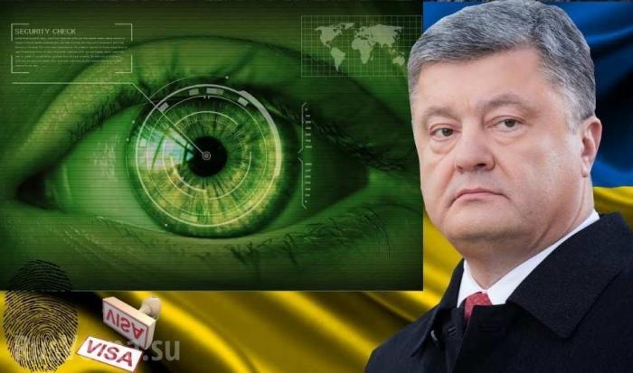 Биометрические паспорта: чем ответит Россия на удар Порошенко