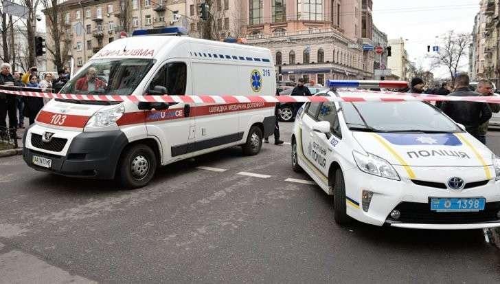 Украина: убийство Вороненкова «фактически раскрыто»