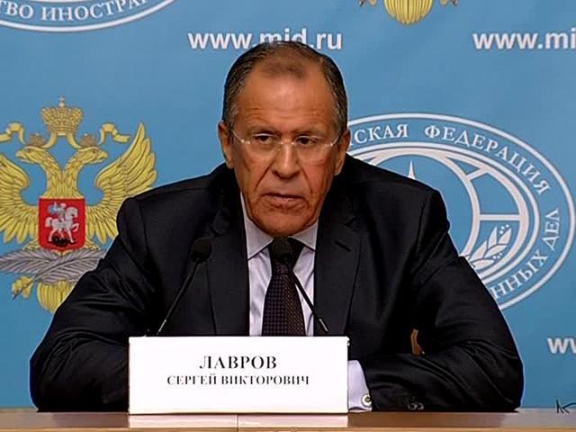 Киеву пора прекратить военные игры