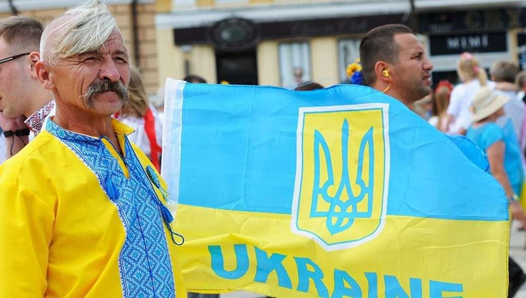 Еврейско-украинский вопль отчаяния: «Не смейте считать нас русскими»