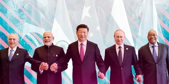 Новый мировой порядок без доллара и санкций: БРИКС из «пятерки» превращается в «десятку»