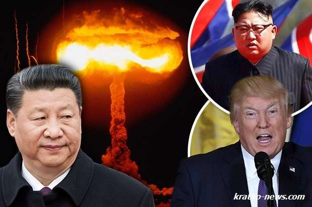 Китай не допустит войны на Корейском полуострове – заявил постпред КНР при ООН