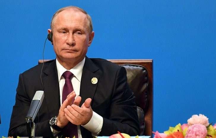 Владимир Путин завершит работу на саммите БРИКС и отправится во Владивосток