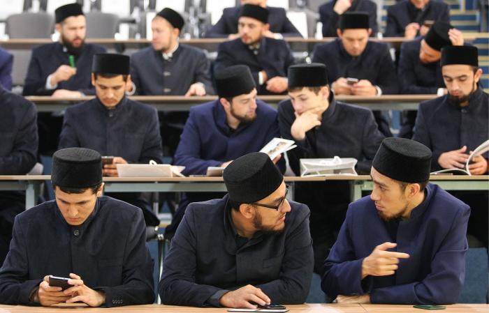 В России будут готовить исламистов за бюджетные деньги