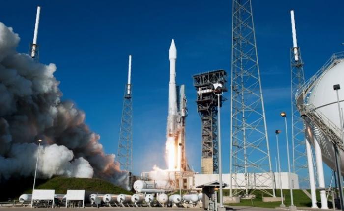 Космическая блокада США: будут летать в космос на батуте или нет?