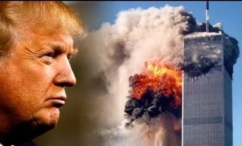 Прорвалась правда! Дональд Трамп: Взрыв башен близнецов устроили американские спецслужбы!