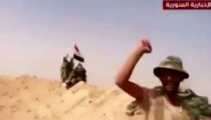В Сирии прорвана самая долгая блокада современности – блокада Дейр-эз-Зора